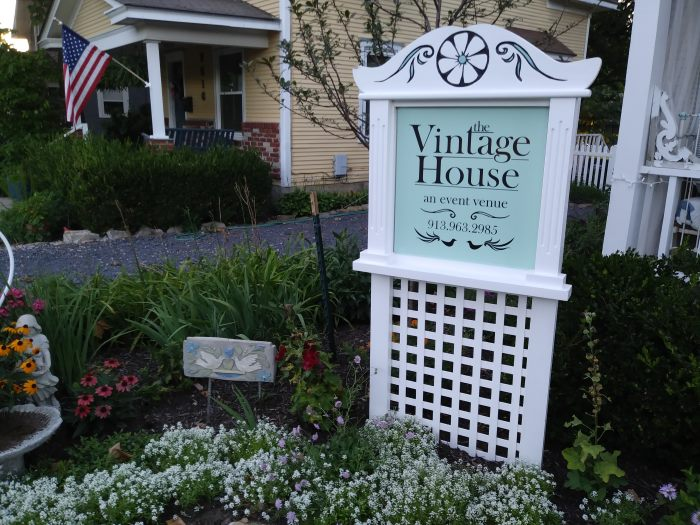 Vintage House Event Venue