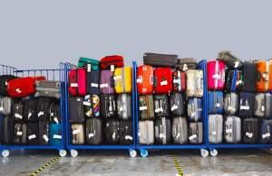 No More Lost Luggage